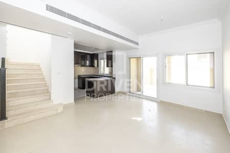 2 Bedroom Townhouse for Rent in Serena, Dubai - Cozy Townhouse | Mediterranean Style | Modern