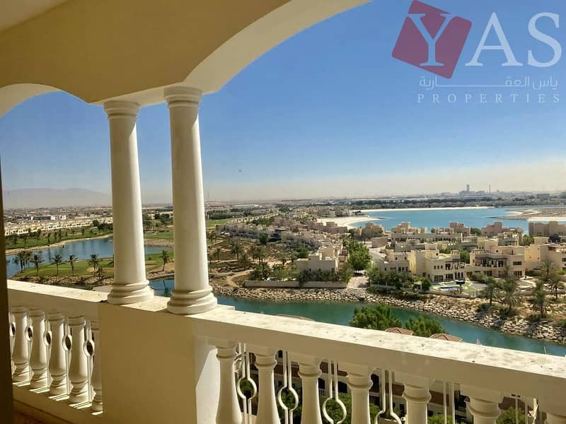 Incredible | Golf and lagoon view | Great Deal