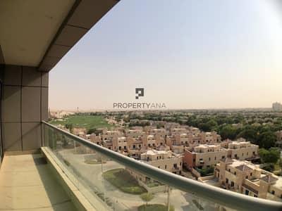 شقة 2 غرفة نوم للايجار في مدينة دبي الرياضية، دبي - Spacious 2 BR | Beautiful View | Several Options