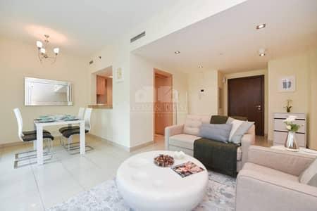 1 Bedroom Flat for Sale in Dubai Marina, Dubai - Vacant Unit I Best Deal I Low Priced I Marina View