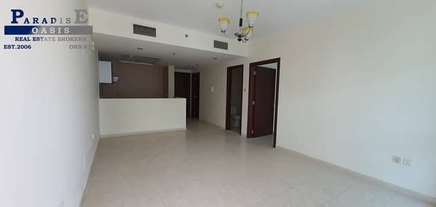 1 Bedroom Flat for Sale in Dubai Sports City, Dubai - Well Maintained 1 BHK Apartment in DSC