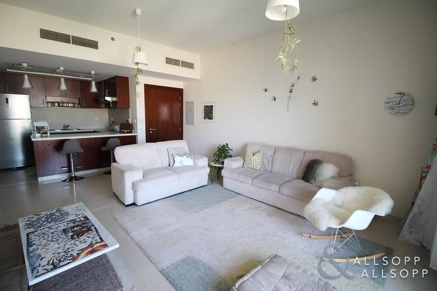 2 Vacant on Transfer | 1 Bedroom | Panorama