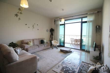 فلیٹ 1 غرفة نوم للبيع في ذا فيوز، دبي - Vacant on Transfer | 1 Bedroom | Panorama