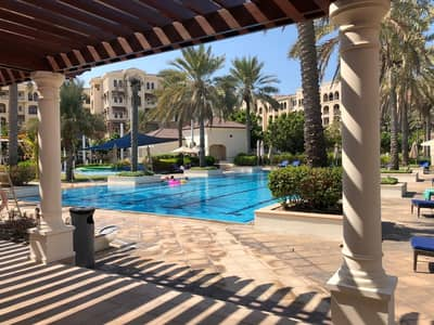 3 Bedroom Flat for Rent in Saadiyat Island, Abu Dhabi - Luxurious 3BR Apartment Great for Family l All Amenities
