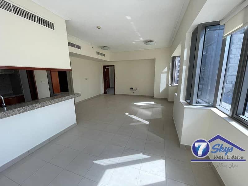 2 Low floor 1 Bedroom Apartment South Ridge