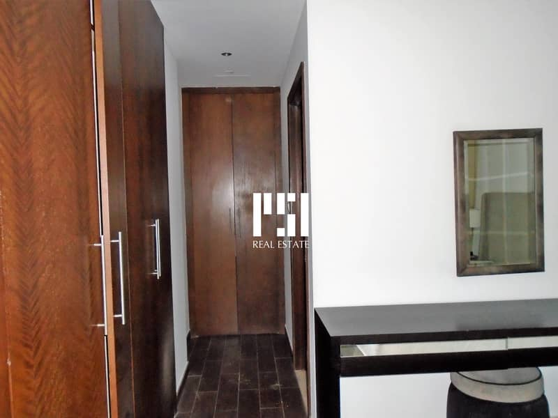 22 Furnished 1 BHK/ Multiple units / The Matrix Tower
