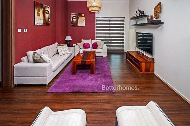 2 Furnished | Villa Facing | High ROI