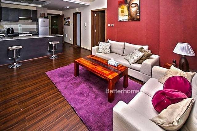 Furnished | Villa Facing | High ROI