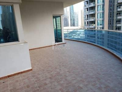 Spacious|Marina View|Big balcony| Near metro
