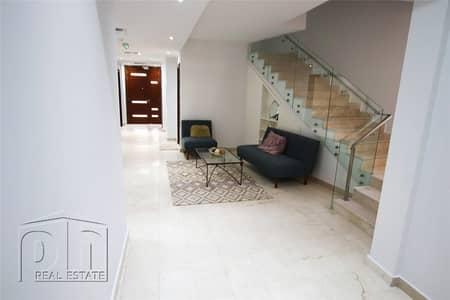 3 Bedroom Villa for Sale in Jumeirah Village Circle (JVC), Dubai - spectacular Modern spacious villas move in on transfer
