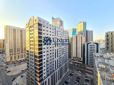 2 Bedroom Flat for Rent in Al Majaz, Sharjah - Brand New 2-BHK 1 Month Free Parking Free In Al Majaz 2