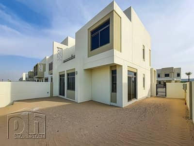 4 Bedroom Villa for Rent in Town Square, Dubai - Brand New 4 Bed Available now   Type 3