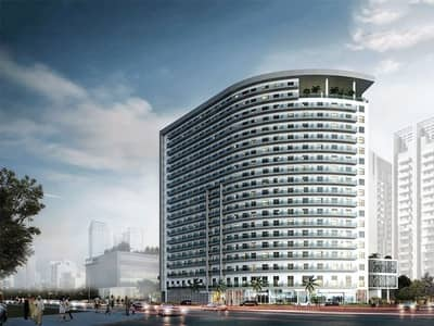 1 Bedroom Flat for Sale in Dubai Science Park, Dubai - Easy Payments | Excellent Off-plan investment opportunity |