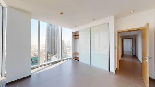 فلیٹ 2 غرفة نوم للايجار في شارع الشيخ زايد، دبي - No commission | 1 month free | Close to the metro