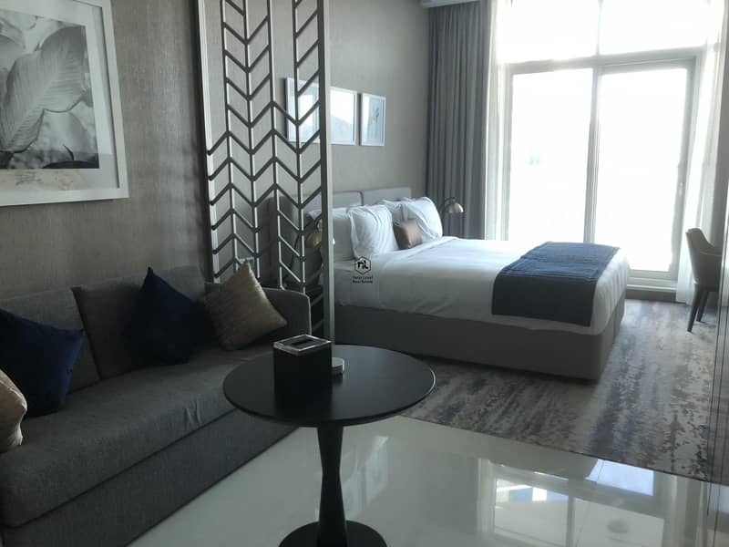 2 FULLY FURNISHED - CANAL VIEW