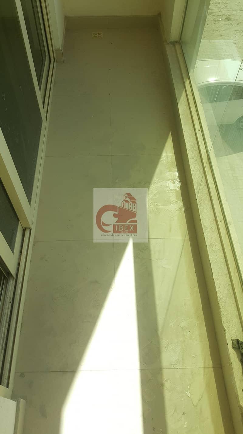 15 Brand New 1bhk Just 22k In Muwaileh Sharjah
