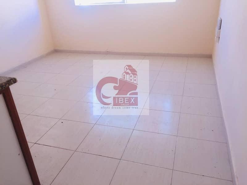 Amezing Offer! Studio apartment just 10k in muwaileh sharjah