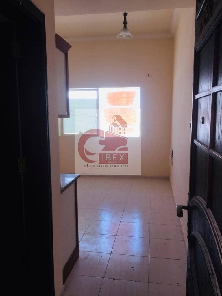 10 Amezing Offer! Studio apartment just 10k in muwaileh sharjah