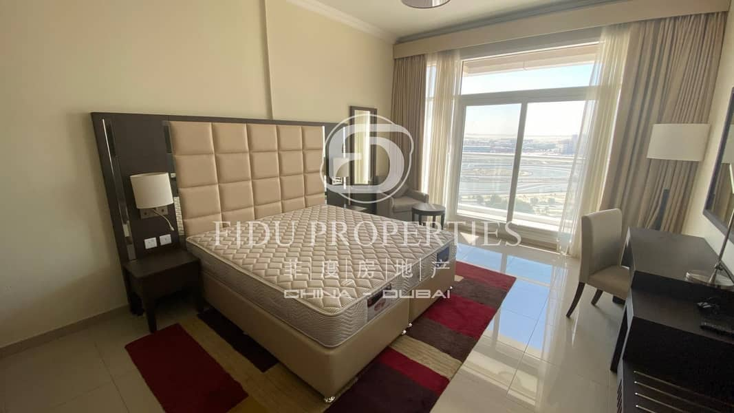 Fully Furnished | Multiple Units| Multiple Cheques