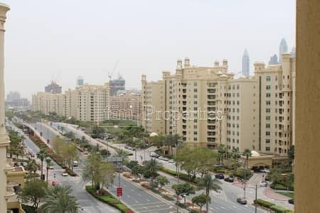 3 Bedroom Flat for Sale in Palm Jumeirah, Dubai - 3 Bed | C Type | Right Hand Side | High Floor