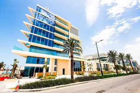 1 Bedroom Apartment for Rent in Saadiyat Island, Abu Dhabi - Elegant Loft Apt  Spacious Garden  Beach Access