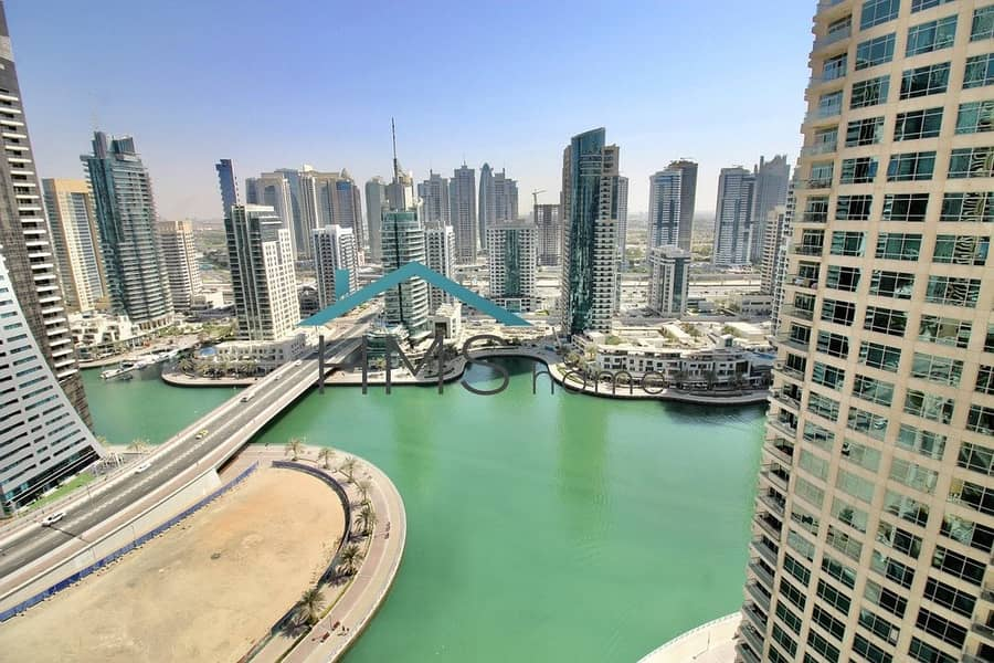 Amazing Views | High Floor | Spacious