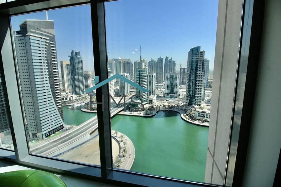 18 Amazing Views | High Floor | Spacious