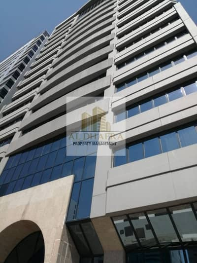 3 Bedroom Apartment for Rent in Airport Street, Abu Dhabi - Spacious 3BHK at Aiport Road | Main Road | Fr Owner