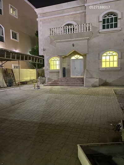 HOT OFFER ,5 BEDROOM VILLA,MAJLIS, HALL FOR RENT IN AL RAWDA 3 AJMAN