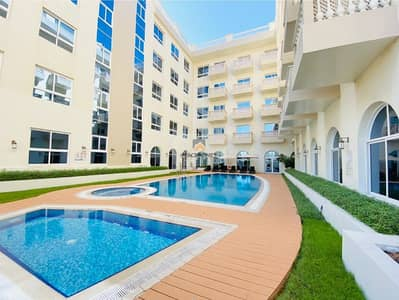 1 Bedroom Apartment for Rent in Jumeirah Village Circle (JVC), Dubai - 100% CHILLER FREE | PERFECTLY FURNISHED | BEST LOCATION