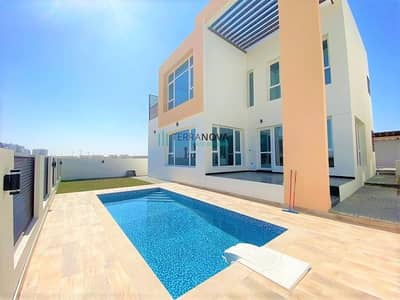5 Bedroom Villa for Sale in Al Furjan, Dubai - Brand New | 5 Bedroom with Pool | Single Row