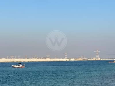 Plot for Sale in Yas Island, Abu Dhabi - Waterfront! | Huge  plot to build a mansion | Yas Island