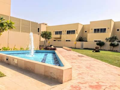 4 Bedroom Townhouse for Rent in Al Raha Gardens, Abu Dhabi - 4 Bedroom Townhouse Available from end of the month.