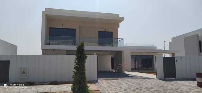 Brand New Villa -Golf View Available for Rent.