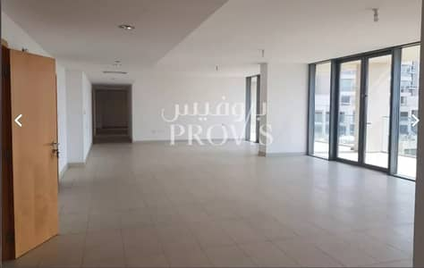 4 Bedroom Penthouse for Rent in Al Raha Beach, Abu Dhabi - No comission-4 Bedroom Penthouse-upto 12 payments