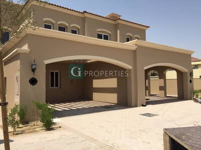 2 Bedroom Townhouse for Sale in Serena, Dubai - Vastu Compliant | Brand New | Landscaped