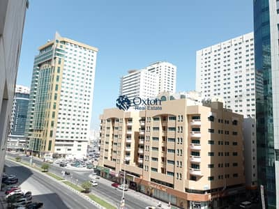 2 Bedroom Flat for Rent in Al Majaz, Sharjah - Spacious 2BHK With Parking Near Beach