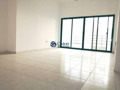 2 Bedroom Flat for Rent in Al Qasba, Sharjah - 2Bhk Only 25k With Balcony in Al Majaz 3 on Al Qasba Shj