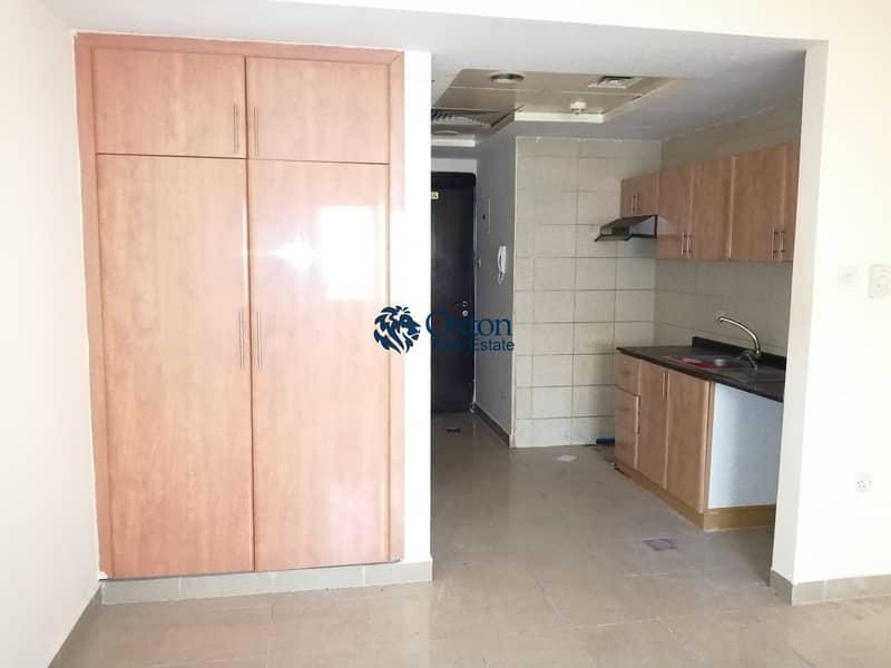 2 Studio Apartment in 17k With 2 Month Free in Al Majaz 3