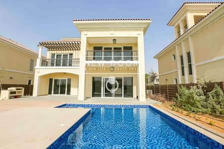 5 Bedroom Villa for Rent in Dubailand, Dubai - Community View 4BR W/ Free Maintenance
