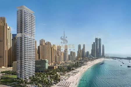 5 Bedroom Penthouse for Sale in Jumeirah Beach Residence (JBR), Dubai - No commission   50% DLD fee waiver   Panoramic sea view