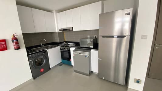 1 Bedroom Apartment for Rent in Dubai South, Dubai - Great Offer Brand New One Bed Room Multiple Unit
