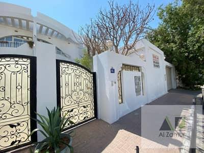 5 Bedroom Villa for Rent in Al Garhoud, Dubai - 4BR VILLA @ AL GARHOUD DXB INT AIRPORT 160K/4