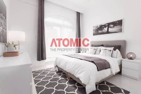 READY TO MOVE....LUXURIOUS BRAND NEW 1 BHK FLAT FOR SALE IN ARJAN