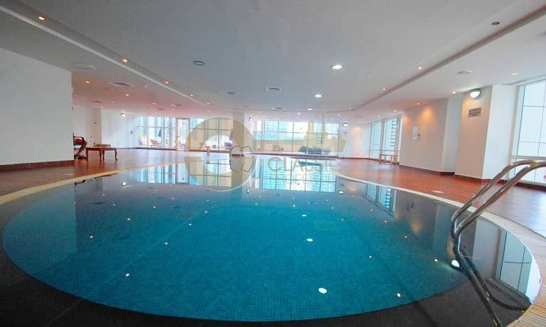 10 Studio For Rent in Dubai Arch JLT   Unfurnished   30k
