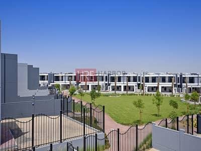 3 Bedroom Villa for Sale in Motor City, Dubai - Brand New 3BR TH | Green Community | Mid Type