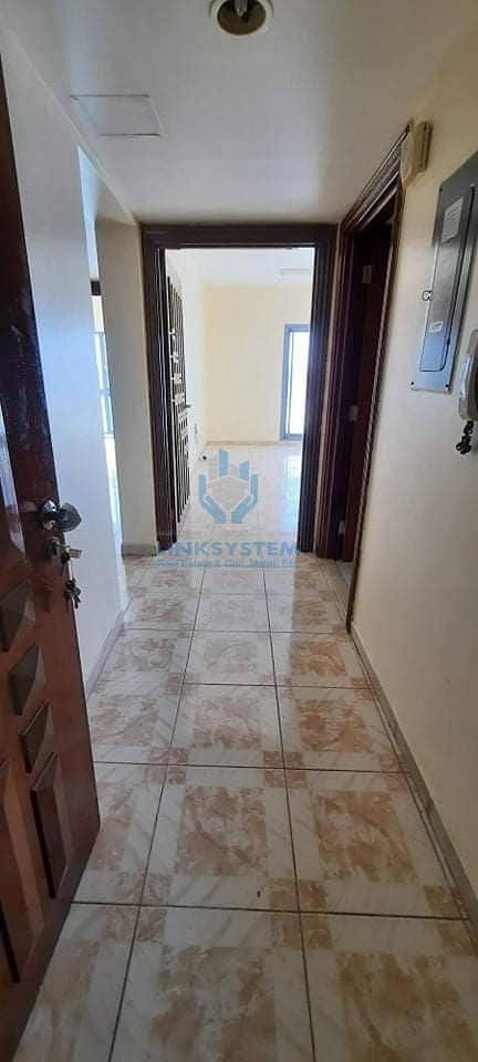 2 1 Bedroom Flat in Town Center with Balcony