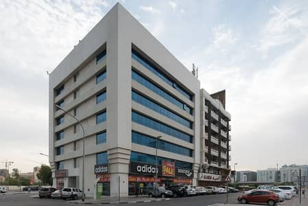 Studio for Rent in Deira, Dubai - No Commission|Furnished Studio near 'union' Metro St