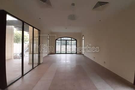 تاون هاوس 4 غرف نوم للايجار في مدن، دبي - 4BED Corner Single Row Ready To Move In Landscaped
