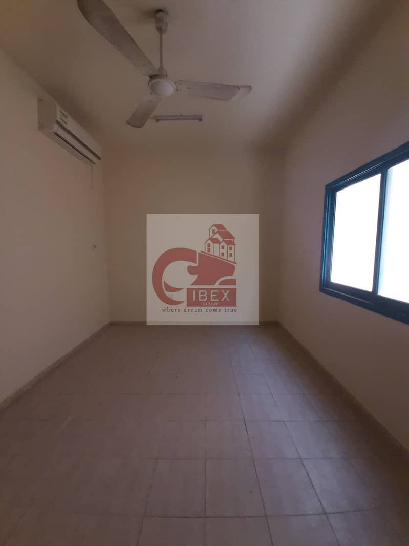 2 Front of road 1bhk just in 16k  family building at prime location in muwaileh sharjah